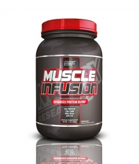 NUTREX Muscle Infusion Black 2 lbs.
