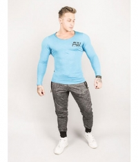 NEBBIA 106 SWEATPANTS QUILTED AW / Grey