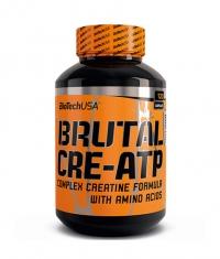 BRUTAL NUTRITION Cre-ATP / 120 Caps.