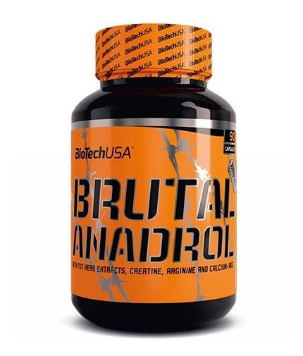 brutal-nutrition Anadrol / 90 Caps.