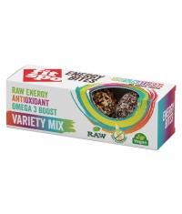FIT SPO Energy Bites / Variety Mix