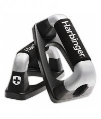 HARBINGER Padded Handle Push Up Bars