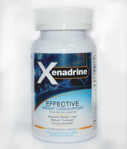 cytogenix-laboratories Xenadrine / 60 Caps.