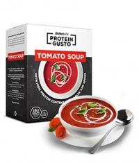 BIOTECH USA Protein Gusto Tomato Soup / 10x30g.