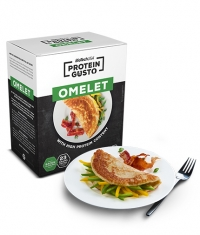 BIOTECH USA Protein Gusto Omelet Bacon / 12 Serv.