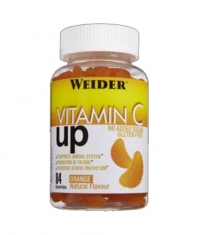 WEIDER Vitamin C UP / 84 gummies