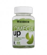 WEIDER Omega UP / 50 gummies