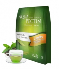 AQUA PECTIN Green Tea & Apple Pectin / 1 packet