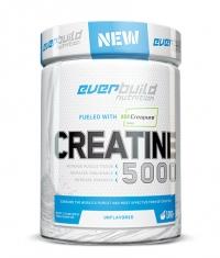 EVERBUILD Creapure Creatine 5000® / 500g