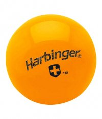 HARBINGER Weighted Fitness Ball / 908g.