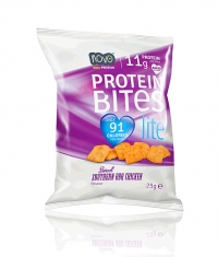 NOVO NUTRITION Protein Chips Lite / SWEET SOUTHERN BBQ