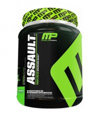 MUSCLE PHARM Assault 800g. /NEW Formula/