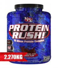VPX Protein Rush!