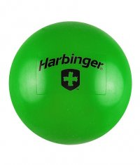 HARBINGER Weighted Fitness Ball / 1815g.