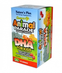 NATURE'S PLUS DHA for Kids / 90 Chewtabs.
