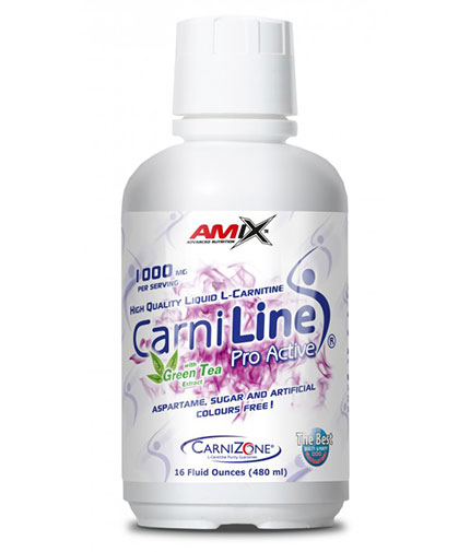 amix CarniLine® ProActive 480 ml.