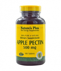 NATURE\'S PLUS Apple Pectin / 90 Tabs.