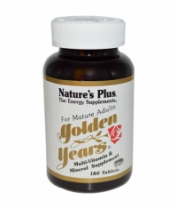 NATURE'S PLUS Golden Years / 90 Tabs.