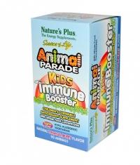 NATURE'S PLUS Kids Immune Booster / 90 Tabs.