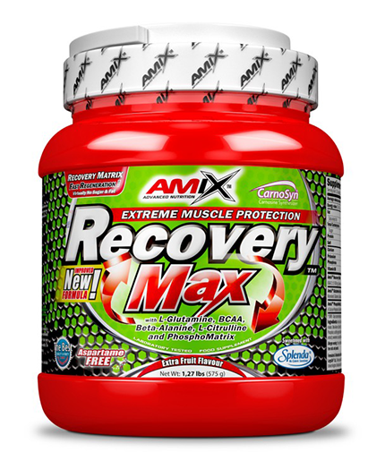 AMIX Recovery Max™ 50 Serv.