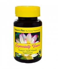 NATURE'S PLUS Especially Yours Women Multi / 60 Tabs.