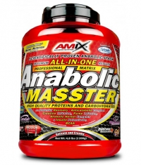 AMIX Anabolic Masster™ 22 Serv.