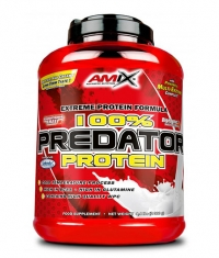 AMIX 100% Predator Protein