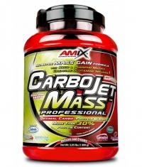 AMIX CarboJet™ Mass Professional