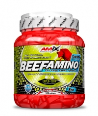 AMIX Beef Amino 550 Tabs.