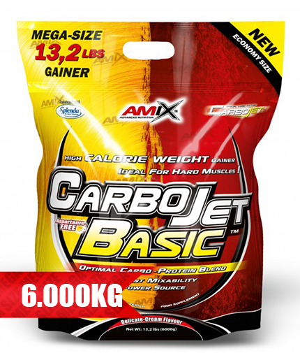 AMIX CarboJet™ Basic