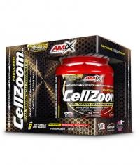 AMIX CellZoom® Hardcore Activator 45 Serv.