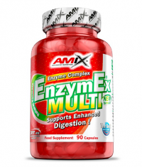 AMIX EnzymEx™ Multi 90 Caps.