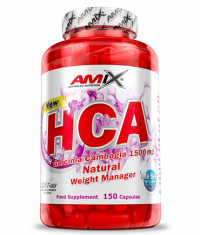AMIX HCA 150 Caps.