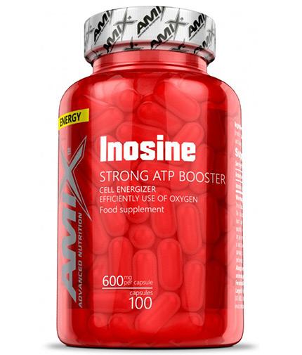 amix Inosine 100 Caps.