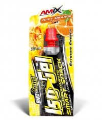 AMIX IsoGEL® Carbo-Snack 70 ml.