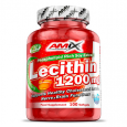 AMIX Lecithin 1200mg. / 100 Softgels
