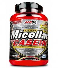 AMIX Micellar Casein 1000g.