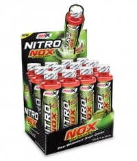 AMIX NitroNox® Shooter 140 ml. / 12 Amp.