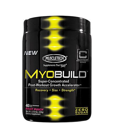 muscletech MyoBuild™ 40 Serv.