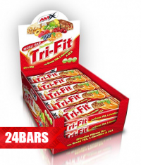 AMIX Tri-Fit Musli Bar 30g. / 24 Bars