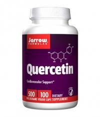 Jarrow Formulas Quercetin / 100 Vcaps.