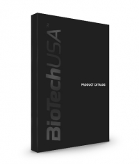 DEDICATED Biotech Usa Catalogue / GR