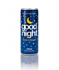 GOOD NIGHT Relax Drink / 250ml