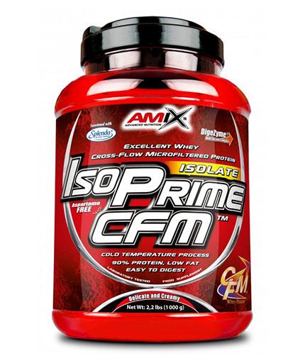 AMIX IsoPrime CFM®