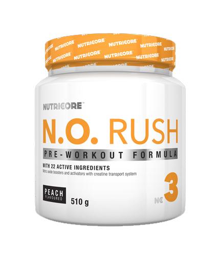 nutricore N.O. Rush / 30serv.