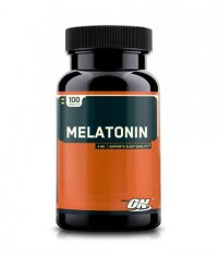 OPTIMUM NUTRITION Melatonin 3 mg. / 100 Tabs.