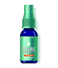 ALWAYS YOUNG Renewal HGH Power for women 180 Sprays