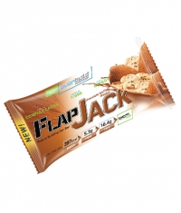 EVERBUILD Flapjack Bar / Choclate / 100g.