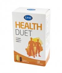 LYSI Health Duet / 32 Doses