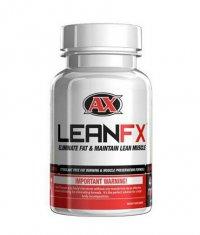 AX Lean FX 84 Caps.